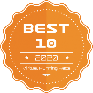 Best 10 Virtual Running Races